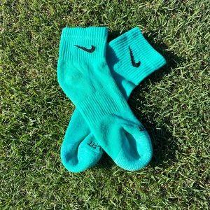 Nike socks